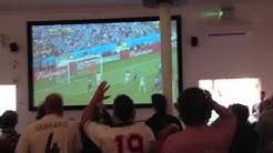 Titan Bet World Cup 2014 - Brazil from Bognor