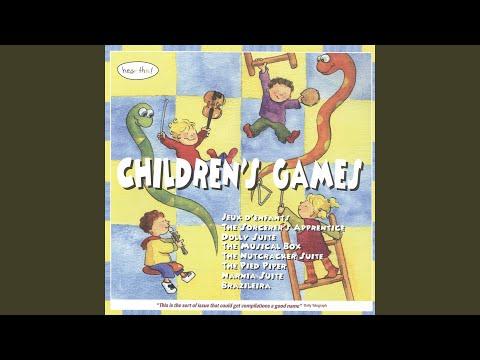 Bizet: Jeux D'Enfants (Children's Games) (1871) - March (Trumpet and Drum) mp3