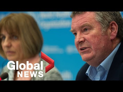 Coronavirus outbreak: WHO to provide update on COVID-19 as cases soar | LIVE