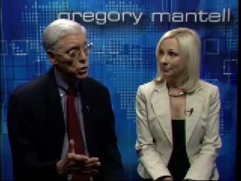 The Gregory Mantell Show -- Crime Pays?