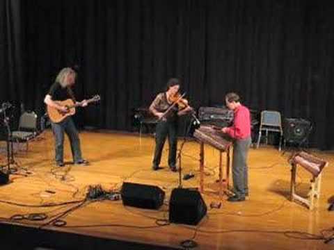 Robin Bullock, Laura Risk & Ken Kolodner in West Virginia