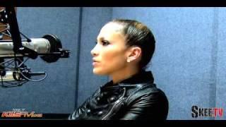 Jennifer Lopez talks Jay-Z, Michael Jackson, Paparazzi, Kim Kardashian, Twitter, & more w/ DJ Skee