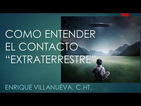 Rahma: Cómo Entender el Contacto Extraterrestre