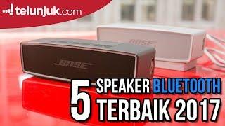 BLUETOOTH SPEAKER TERBAIK PILIHAN TELUNJUK | Telunjuk Top Picks
