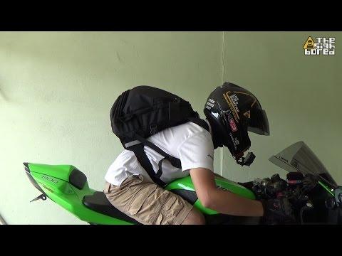 Dainese helmet bag review