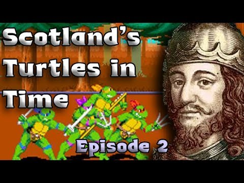 The Scottish Time Travel Conspiracy - Civilization VI Rise and Fall