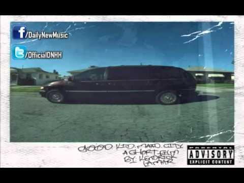 Kendrick Lamar - Compton Ft. Dr. Dre (Prod. By Just Blaze)