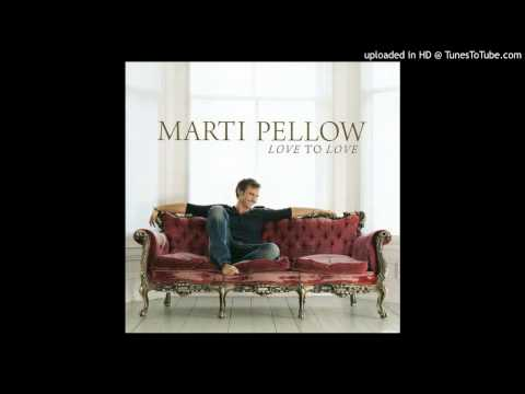 Marti Pellow - Love to love - After the love has gone