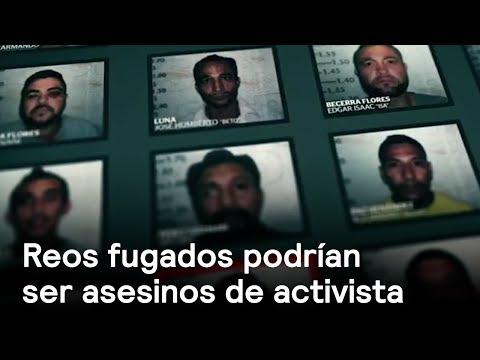Detienen a presuntos asesinos de activista Miriam Rodríguez - En Punto con Denise Maerker