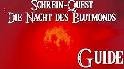 ZELDA: BREATH OF THE WILD - Schrein-Quest - Die Nacht des Blutmonds / Midda-Roki-Schrein Guide