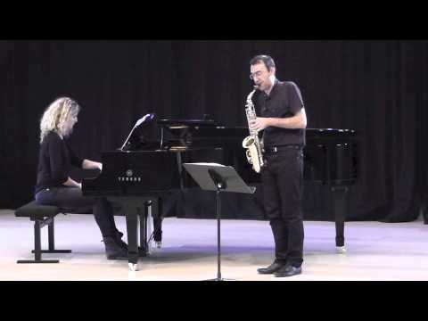 paul creston sonata for alto saxophone pdf
