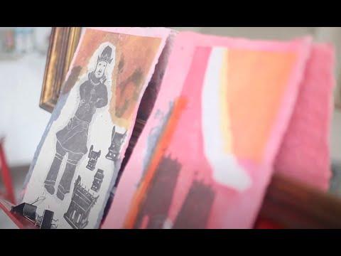"""Transpacific Borderlands"" Artist Profile: Madalena Hashimoto"