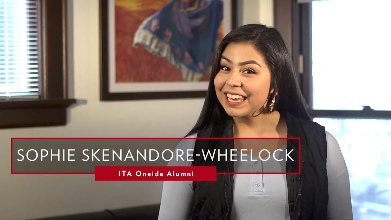 ITA Oneida | Academic Technology