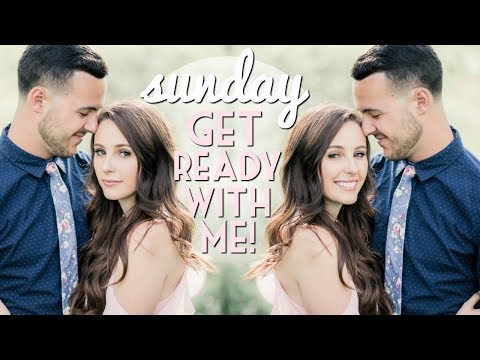 Sunday Get Ready With Me & Thredup Try On Haul!!
