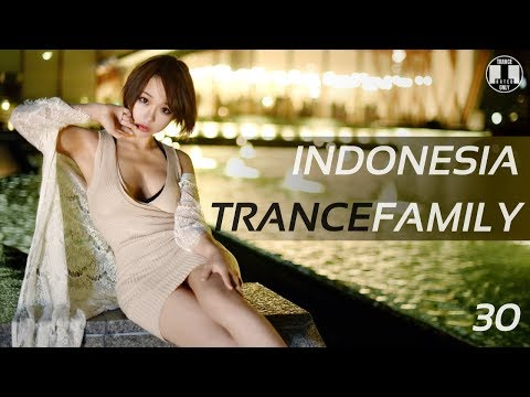 TRANCESOLATIONS CHAPTER : 30 | VOCAL EDITION / NOVEMBER  2019 /TRANCE FAMILY INDONESIA