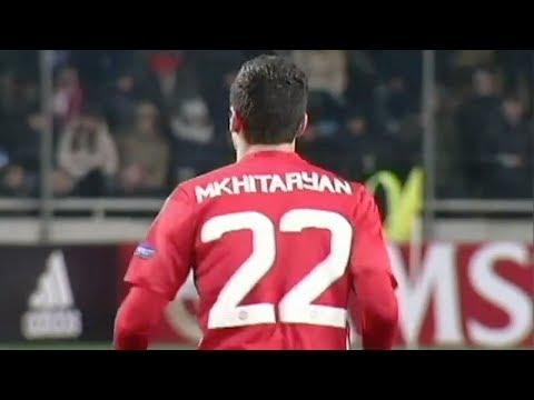 Мхитарян может вернуться в Боруссию