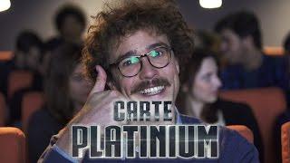 CARTE UNLIMITED PLATINIUM (feat. Baptiste Lorber & Babor)