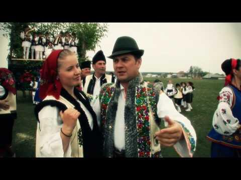 Calin Brateanu - Cand aud fanfara-n sat HDV (2009)