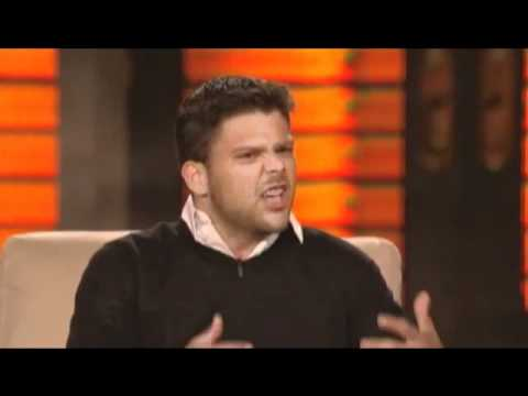 Jerry Ferrara aka Turtle in Lopez Tonight
