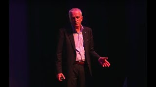 Science in a post-truth era | Herman Van Goethem | TEDxAntwerp
