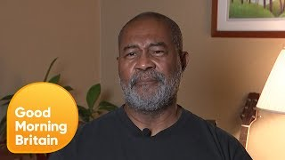 The Man Who Inspired BlacKkKlansman by Infiltrating the KKK | Good Morning Britain