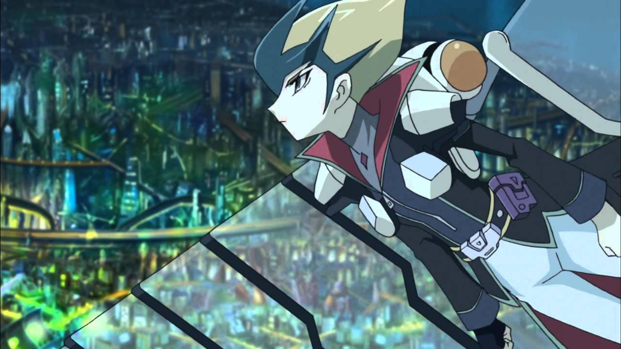 Download Yu-Gi-Oh! ZEXAL- Season 1 Episode 41- Losing Hart