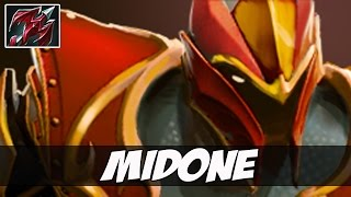 MidOne 7900 MMR Plays Dragon Knight - Dota 2