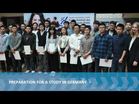 FHM University - Study in Germany