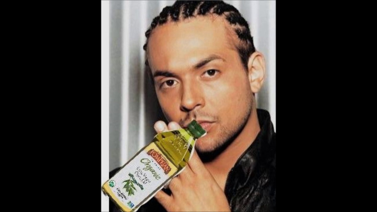 Sean Paul - Olive Oil (New Song 2018)