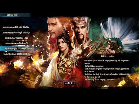 the heroes of three kingdoms android hack - Hướng Dẫn Chơi Crack Sango 8 - Heros the three kingdoms 8