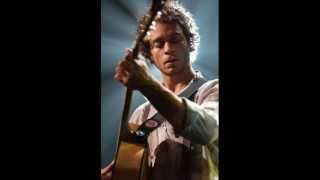 Amos Lee - May I remind you - As the crow flies 2012