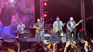 Mayonnaise - Full Set Live @ RakRakan Festival 2019