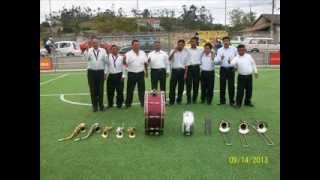 Trak 6 Banda Orquesta Fabulosos