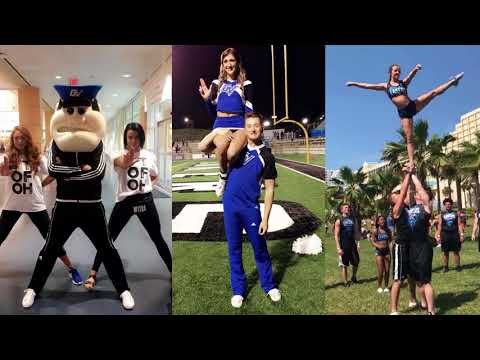 NCA Staff Tryout Video 2017-2018