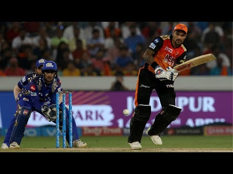 Cricbuzz LIVE: SRH vs MI Post-match show