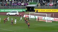 Champions League der Frauen 2013 14   Viertelfinale   VfL Wolfsburg  FC Barcelona