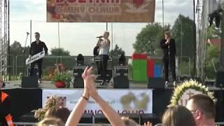 Piękni i Młodzi- koncert : 26.08.2017 -w Siedlcach gmina Oława