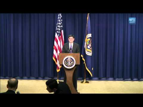 Press Briefing on the President's Budget