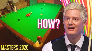 Preisgeld Snooker Wm