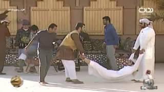 رد صالح الزهيري على وائل خواجي بعد الطيحة   #زد_رصيدك35