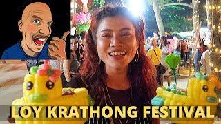 LOY KRATHONG FESTIVAL V477