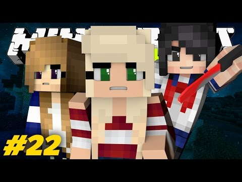 Yandere High School  GHOSTLY MURDER! S1: Ep.22 Minecraft Roleplay