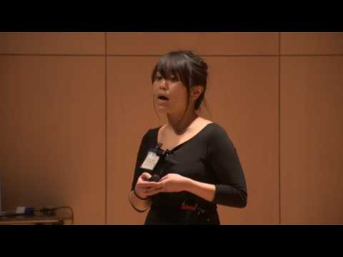 How to Master the Art of Being Alone | Thuy-vy Nguyen | TEDxSUNYGeneseo