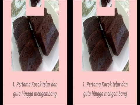 Resep Brownis Ubi Cake Ideas and Designs