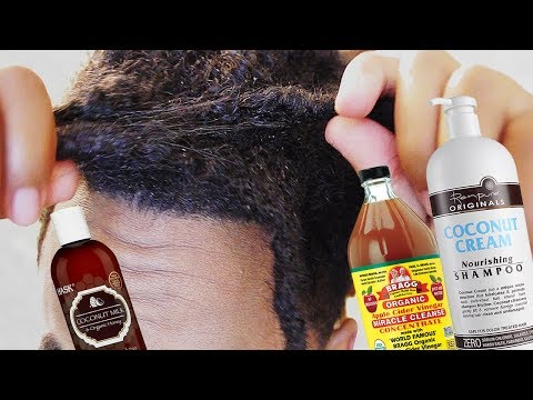 How to wash your DREADLOCKS | SUPER EAZY