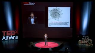 Networks of Action and Social Capital: Yannis Theocharis at TEDxAthens