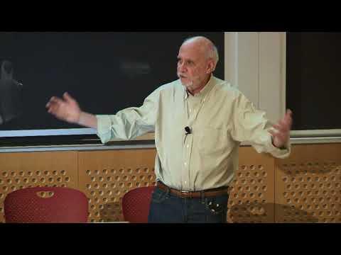 1955 IDSS Distinguished Seminar Series Fall 17 Donald Rubin