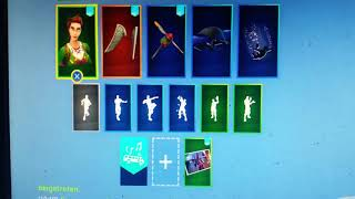 I'm swapping my fortnite account | Don't give First(Rare Skin)