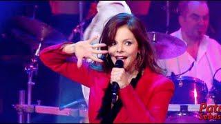 Douchka chante Disney en Live dans les Années Bonheur de Patrick Sébastien