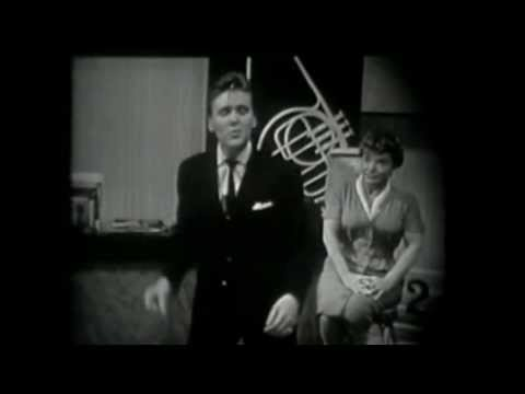 Billy Fury - That Love (with full interview) Best Quality
